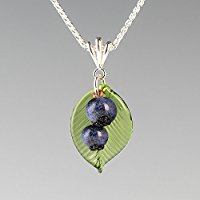 Loss of Twins necklace