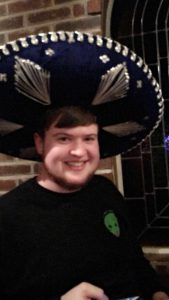 chase sombrero