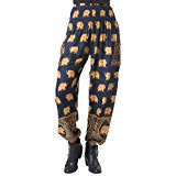 harem elephant pants