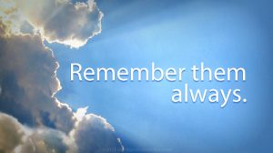 Remember-them-always