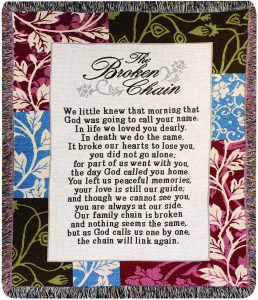 Memorial Keepsake Gifts Coping With The Loss Of A Child